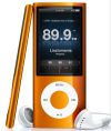 iPod with fm radio