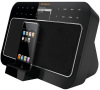 MagicBox Nocturne XP2 DAB/Wi-Fi internet radio with iPod dock