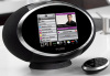 Pure Sensia DAB/wi-fi internet radio with Twitter/Facebook