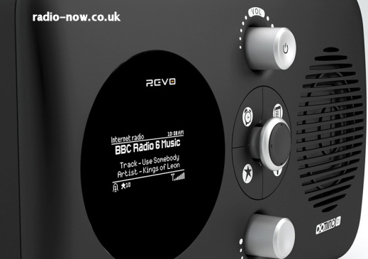 Revo Domino screen