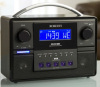 Roberts Sound 80 tabletop DAB digital radio featuring FM reception