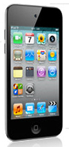 New Apple iPod Touch 8GB  32GB or 64GB (4th Generation) music/video player