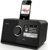 Revo Axis DAB/FM radio with iPod dock
