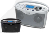 Roberts Stream 205 kitchen wi-fi internet radio with DAB & FM