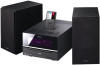 Sony CMT-BX77-DBI DAB digital tuner lifestyle system with built-in iPod dock