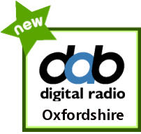 digital radio launches in Oxford