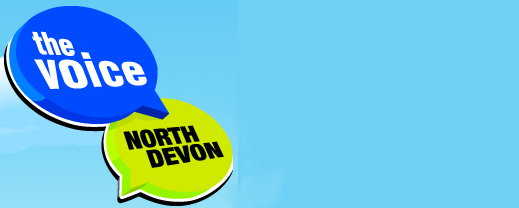 The Voice of North Devon launches on DAB radio