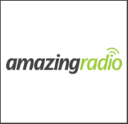 Amazing Radio on DAB