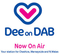 DEE on DAB logo