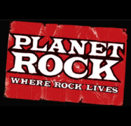 Planet Rock 105.2fm in West Midlands