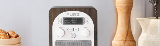 Pure Evoke D2 news and features