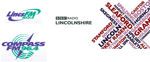 Stations available on the Lincolnshire DAB multiplex