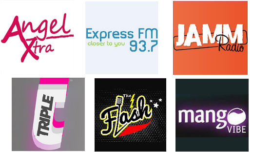 Portsmouth six new radio stations on DAB trial