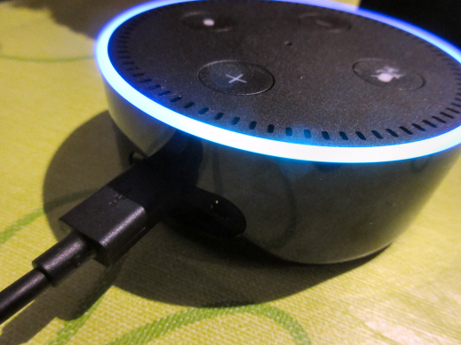 Just how does Alexa on the Echo stream radio? | radio-now co uk