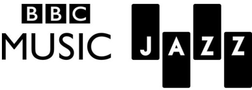 BBC Music Jazz 2016 logo - how to listen to the popup station