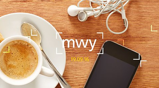 Join Radio Cymru Mwy from 19th September 2016