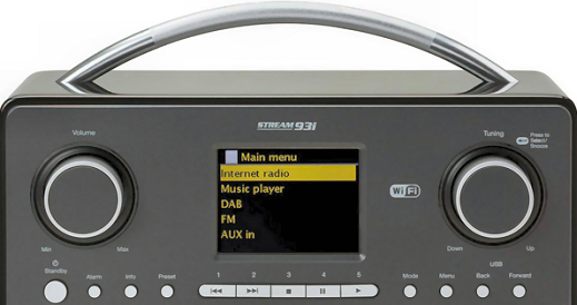 Some inexpensive ways to get streaming radio and multi-room audio
