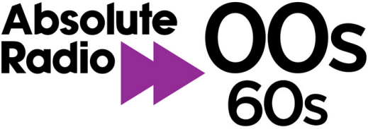 Absolute Radio 60s and 00s in Perth and Dundee on DAB radio