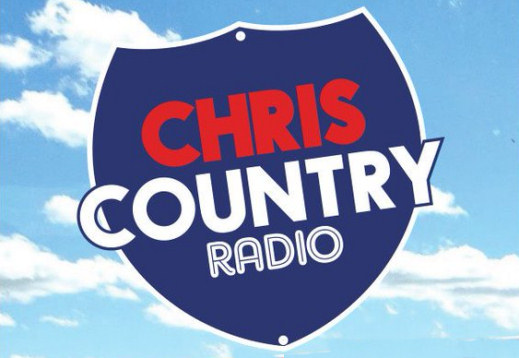 Chris Country Radio logo