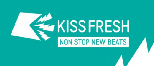 Kiss Fresh is now on national DAB digital radio