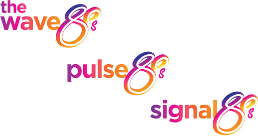 Three new radio stations - The Wave 80s, Pulse 80s and Signal 80s set to launch in the new year