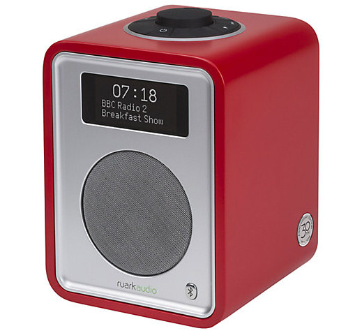 Ruark R1 Mark III DAB radio