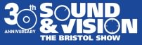 2017 Sound and Vision - The Bristol Show - 30th Anniversary