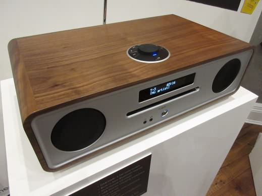 Ruark R4 integrated music system review