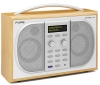Pure Evoke 2S DAB digital radio with FM