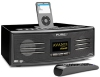 Pure Avanti Flow DAB/wi-fi internet radio with iPod dock