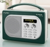Pure Evoke Mio DAB digital radio with FM reception, available in five colours