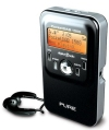 Pure Digital PocketDAB (tm) 1500 DAB digital radio with FM