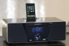 Roberts Sound 53 DAB digital radio system with FM, CD, iPod dock and SD reader
