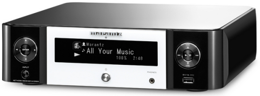 Pure of a Marantz streamer