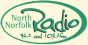 North Norfolk Radio logo