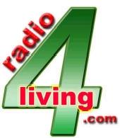 Radio4living logo